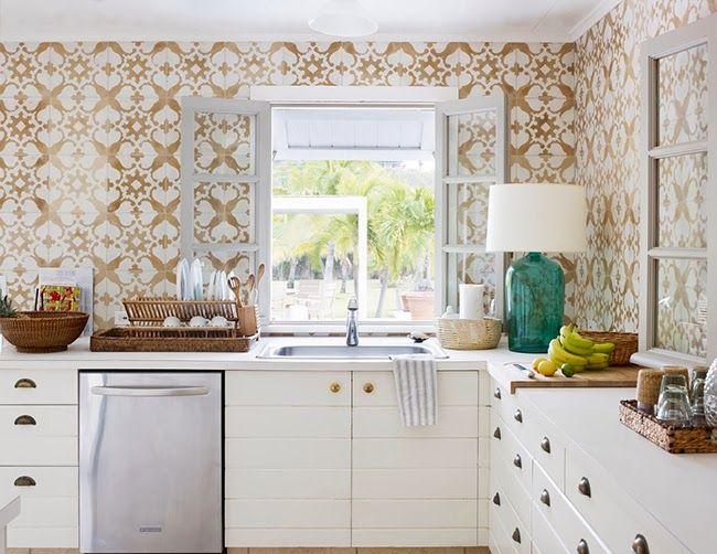 28 besten Kitchens Bilder auf Pinterest   Küchen, Küchenschränke und ...