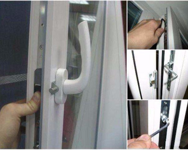 полезные советы для владельцев пластиковых окон и дверей