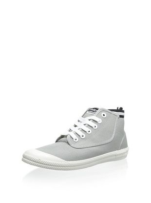 47% OFF Volley Men's Volley High Leap Sneaker (Grey/Black). Men's Shoes SneakersBlack
