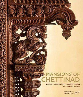 MANSIONS OF CHETTINAD