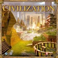 Sid Meier's Civilization: Gra Planszowa PL-CIV01