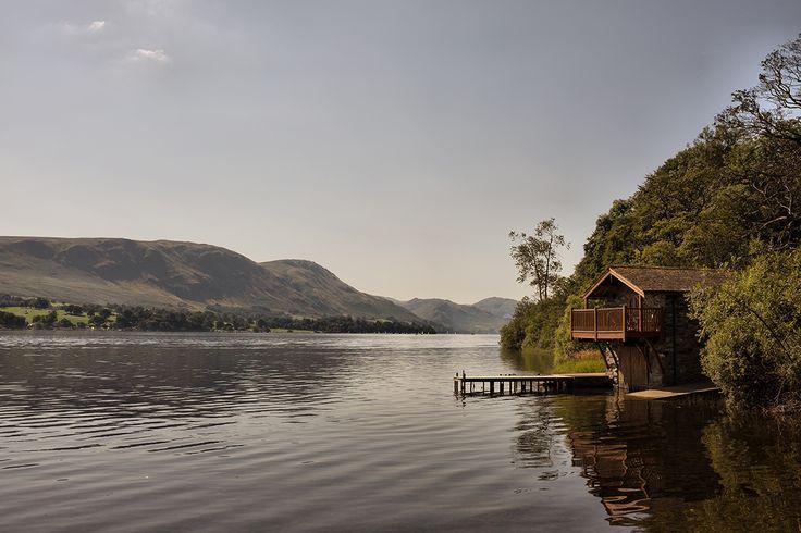 The Lake District, England © Ronya Galka