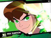Ben 10: Omniverse  Meet Ben Tennison