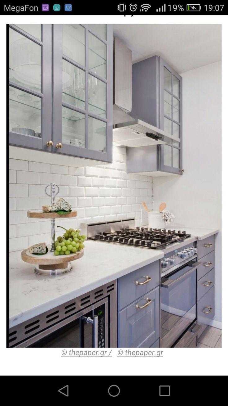 104 besten Кухня / Kitchen Bilder auf Pinterest | Inneneinrichtung ...