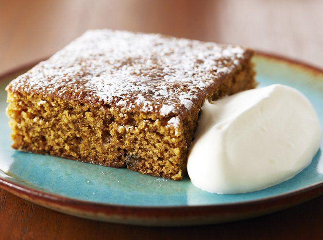 Классика десерта: три легендарных рецепта от Анны Олсон | Marie Claire