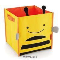 Ящики, корзины для игрушек - купить детские товары и ящики, корзины для игрушек в каталоге декор детской и ванной 2013 от интернет магазина ...