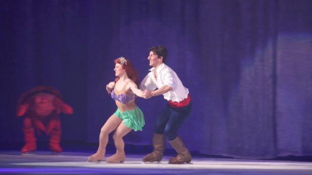 La Sirenita - Disney On Ice