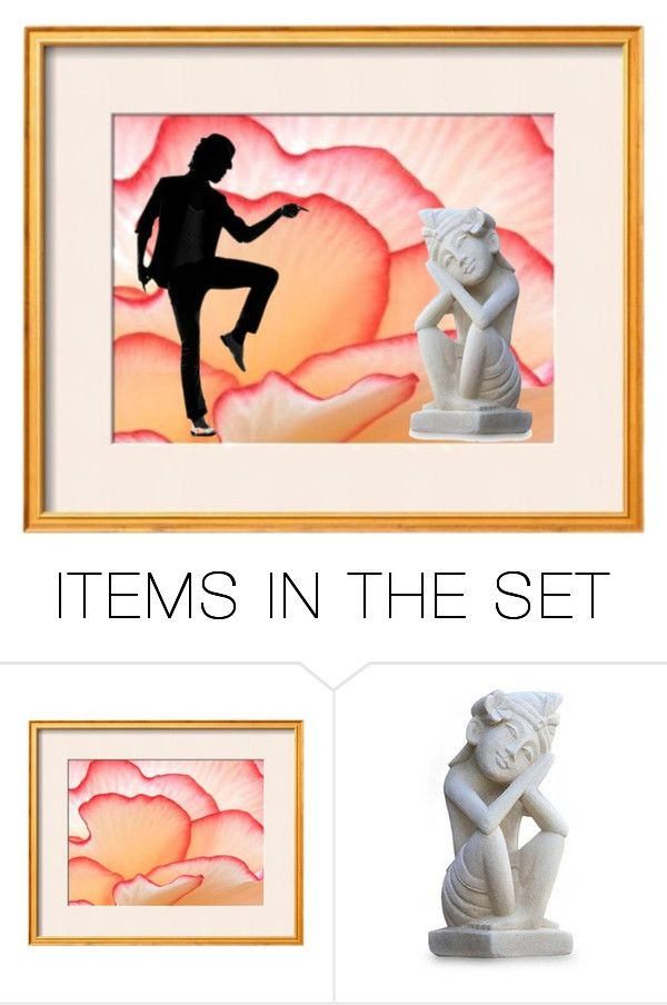 """L'uomo ombra"" by stylepetronio ❤ liked on Polyvore featuring art"
