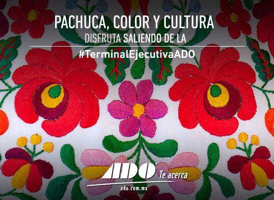 ¡PACHUCA te encantará! Puedes salir desde la #TerminalEjecutivaADO en la Ciudad de México.  ¡Checa nuestros horarios en www.ado.com.mx!
