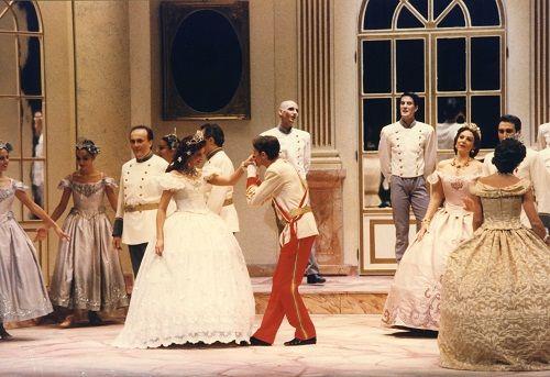 La principessa Sissi: domani a Rimini il nuovo musical di Corrado Abbati