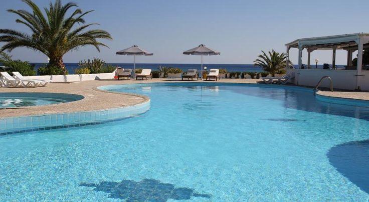 Booking.com: Mediterranean Hotel , Kerpe, Yunanistan . Yerinizi hemen ayırtın!