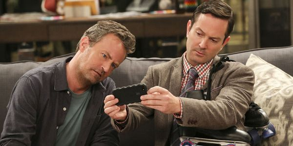 Is The Odd Couple Getting Cancelled? Here's What Thomas Lennon Says