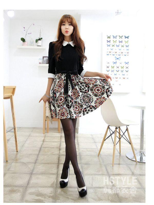 Korean Fashion <3                                                                                                                                                                                 More