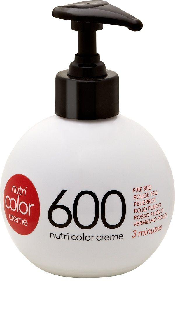 Inpackning med färgpigment som ger nytt liv i färgade hår. Ger ett glansigt och v...