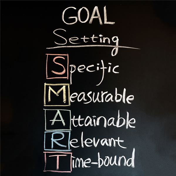See how a goal becomes SMART by reviewing examples of SMART goals. This article examines the components of a SMART goal and how to correct the vague wording that often results from a goal development process.