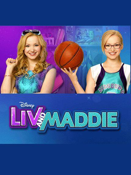 Liv & Maddie TV Show: News, Videos, Full Episodes and More   TVGuide.com