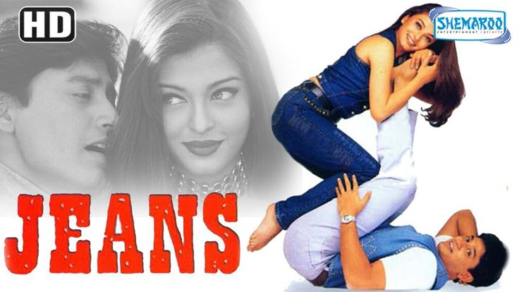 Watch Jeans (1998) (HD) - Aishwarya Rai - Hindi Dubbed Movie - Prashanth - Bollywood Movie With Eng Subs watch on  https://free123movies.net/watch-jeans-1998-hd-aishwarya-rai-hindi-dubbed-movie-prashanth-bollywood-movie-with-eng-subs/