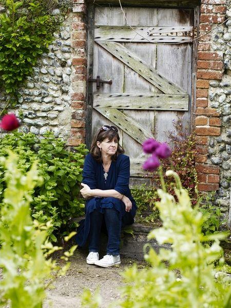 The queen of British kitchenware, Emma Bridgewater, shares her design inspiration.