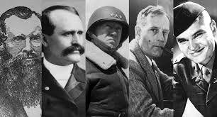 Image result for famous veterans
