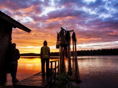 Top 10 ways to enjoy the Midnight Sun — VisitFinland.com