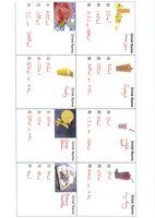 Smoothie Ratios by OliverJennings - UK Teaching Resources - TES