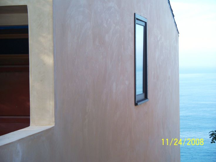 Santa Barbara Stucco Finish In 2019 Stucco Texture