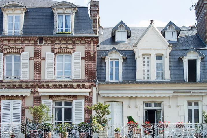 Un long week-end à Deauville - Vie de Miettes