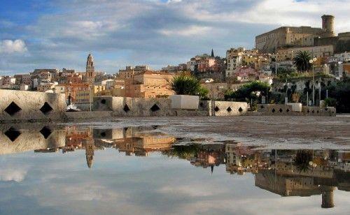Lazio - Gaeta (Latina) - Gaeta Medioevale