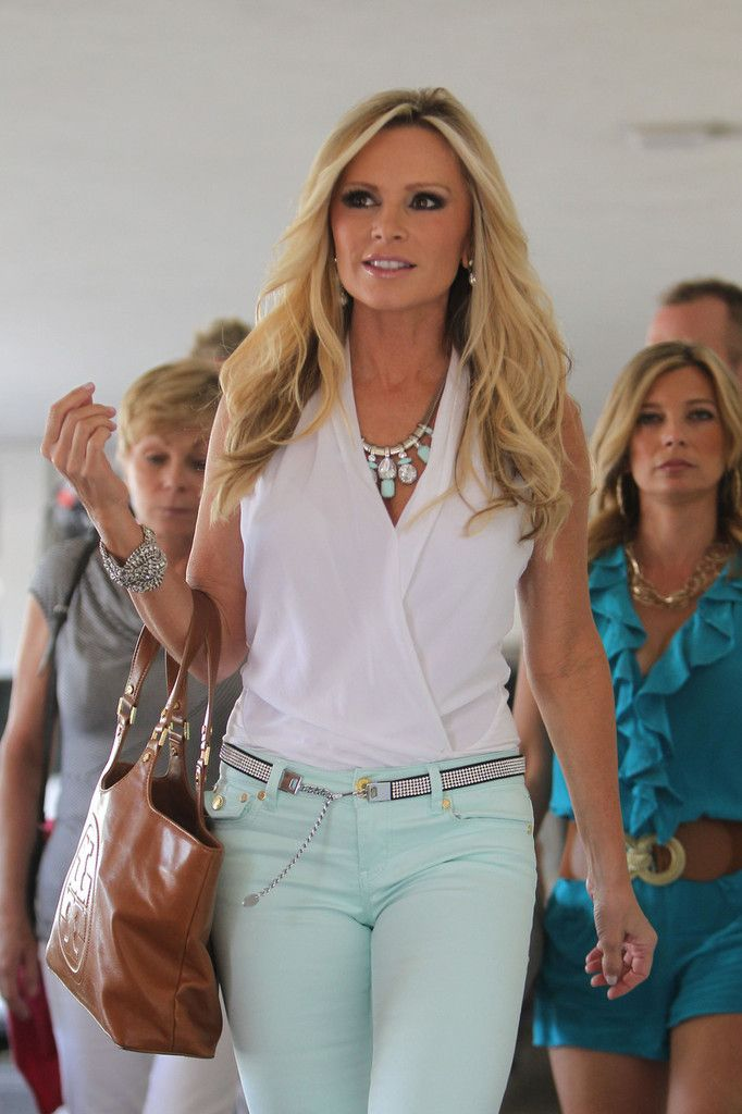 Tamra Barney -  My fav Real Houswife!