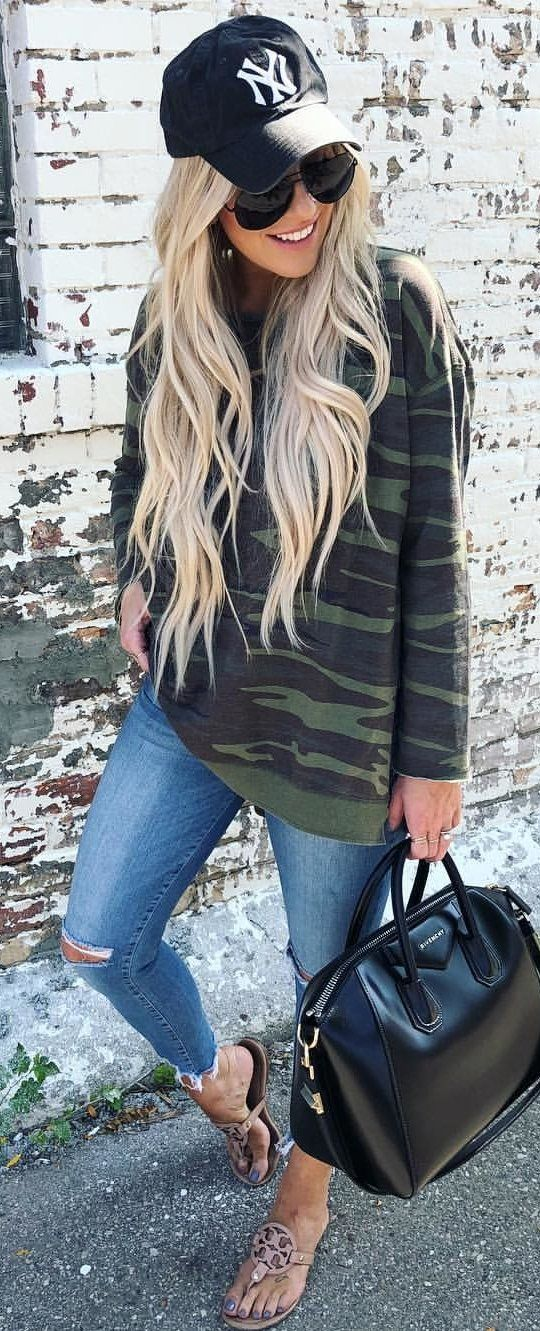 10+ Insane Fall Outfits You Should Already Own 3