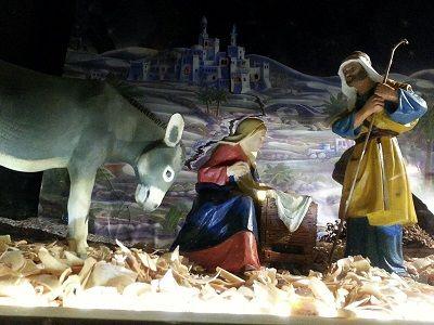 Scuola Intaglio Melezet: Auguri NATALE 2016