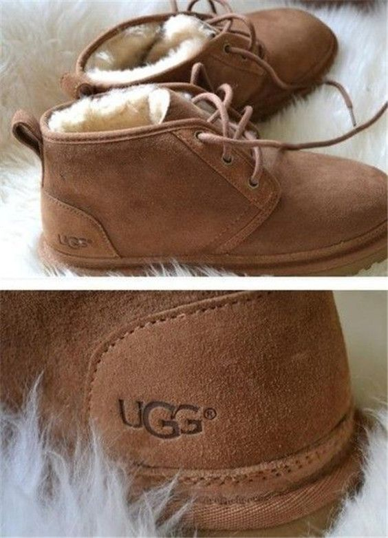 uggs that tie in front
