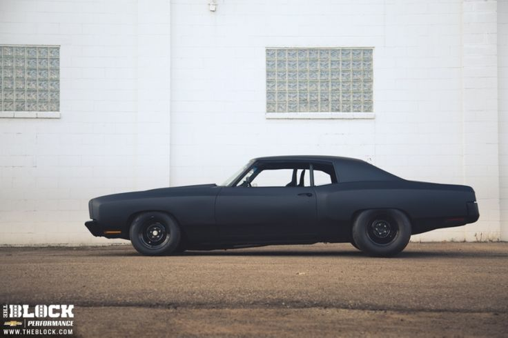 Adrienne Peters' 1970 Monte Carlo | The BLOCK