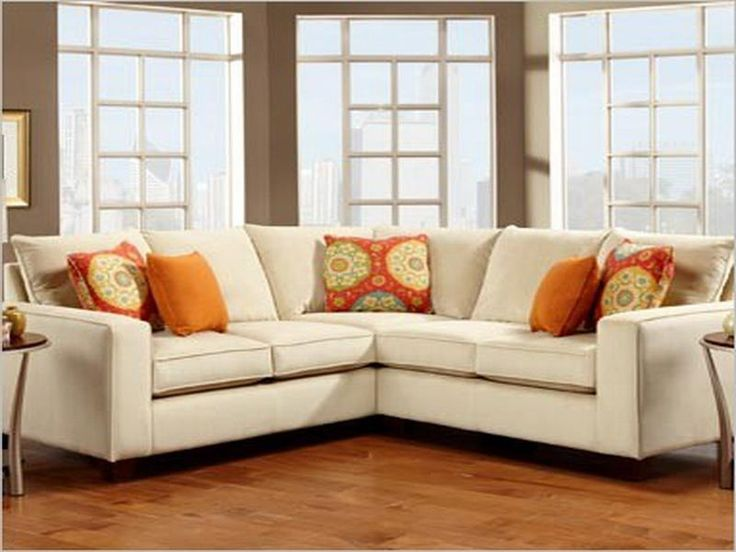 17 best ideas about sofas for small spaces on pinterest sofa living room neutral and. Black Bedroom Furniture Sets. Home Design Ideas