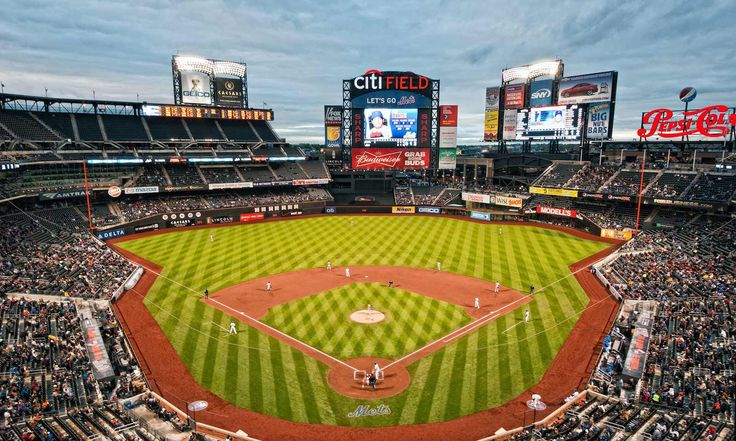 ✅ New York Mets Guide: Information on tickets & seating