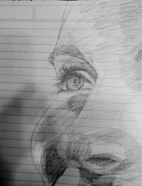 Ojos que tienen la valentia de mirar