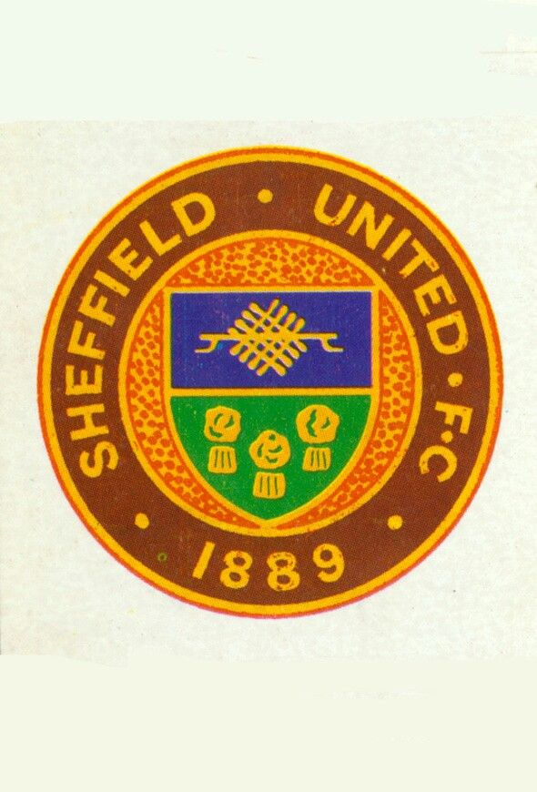 Sheffield Utd crest.