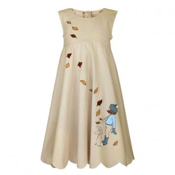Windy Day Dress by Belle and Boo - UK - claradeparis.com adore