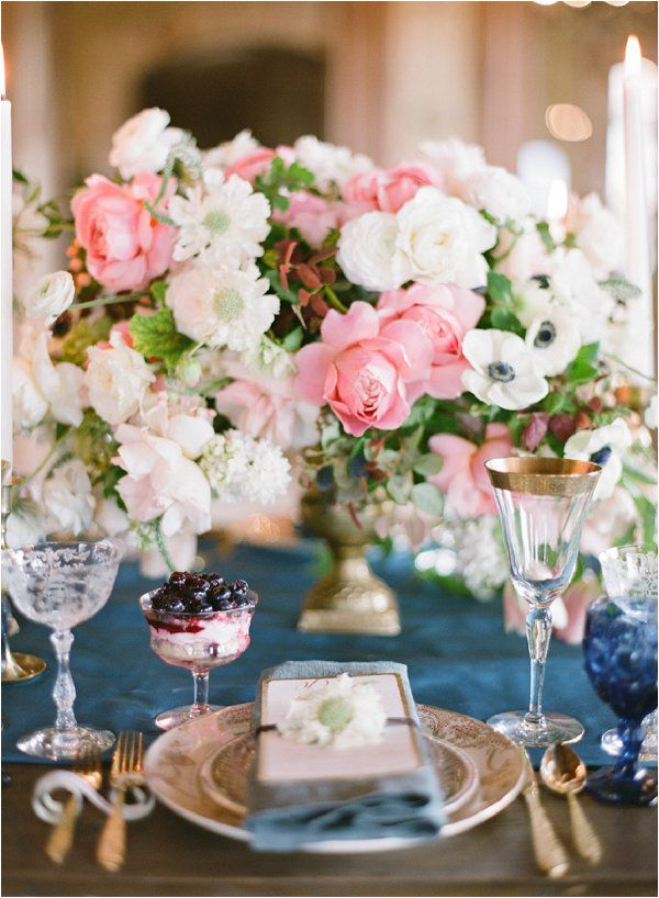 French Countryside Wedding Inspiration