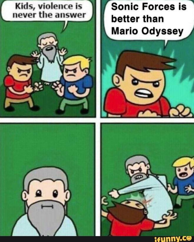 Marlo Odyssey Ifunny Gaming Memes Programming Humor Funny Images