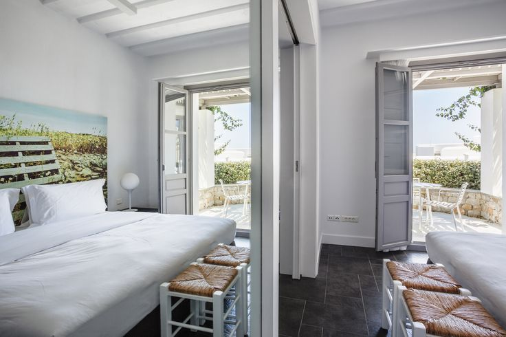 Anemi Hotel, Folegandros - book via i-escape