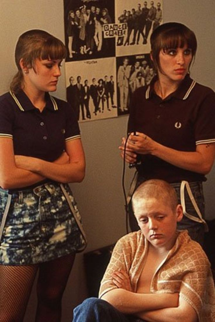 This is England '86 and '88