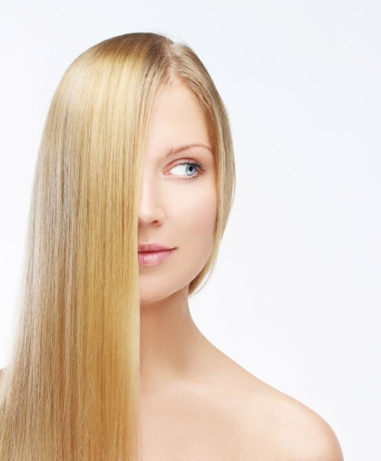 8 Ways You're Making Your Hair Look Thinner | Beauty High