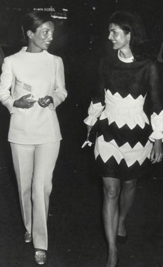 Lee radziwill stepping out in embellished evening slippers for Cocktail jacqueline