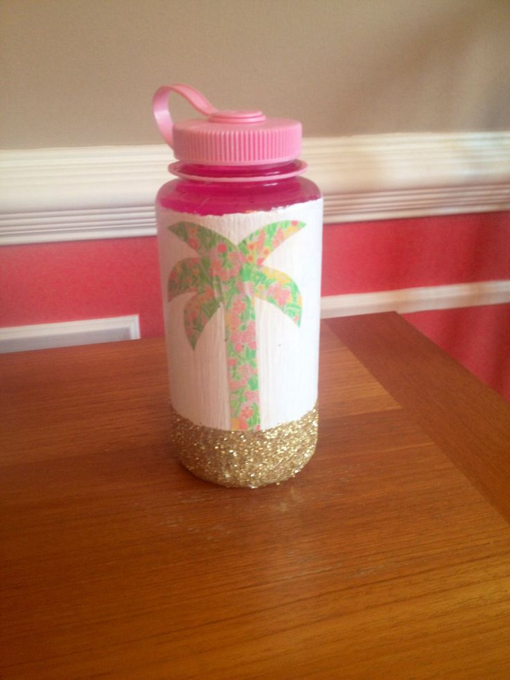 24 Best Images About Cute Water Bottles On Pinterest
