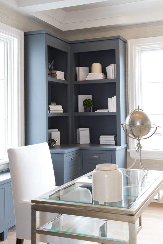 10 Corner Cabinets That Win At Storage Living Room Corner Living Room Corner Furniture Home Office Design