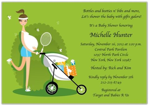 find this pin and more on baby shower invitation wording