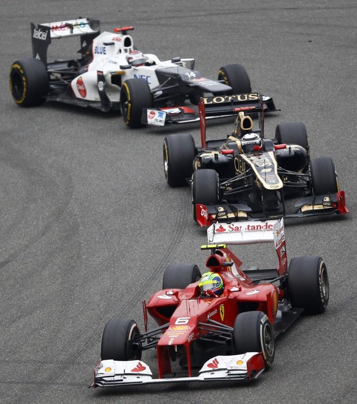 formula 1 montreal 2013 dates