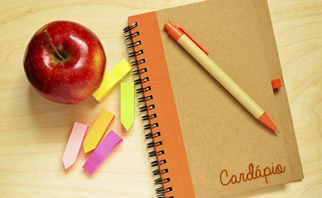 Praticidade é a palavra chave para organizar as refeições do dia a dia. É possível criar alguns hábitos para reduzir ao máximo o tempo demandado na cozinha, confira a lista!