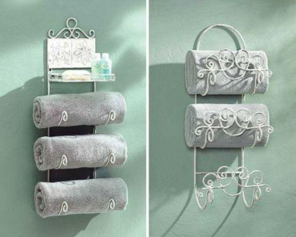 1000 id es propos de porte serviettes de salle de bains for Accessoire salle de bain porte serviette